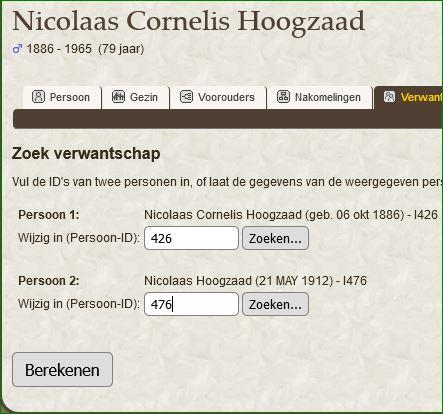 Nic Hoogzaad 4
